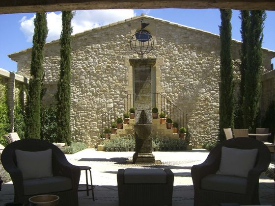 Decorator to Billionaires Lists His Own Perfect Provence Getaway