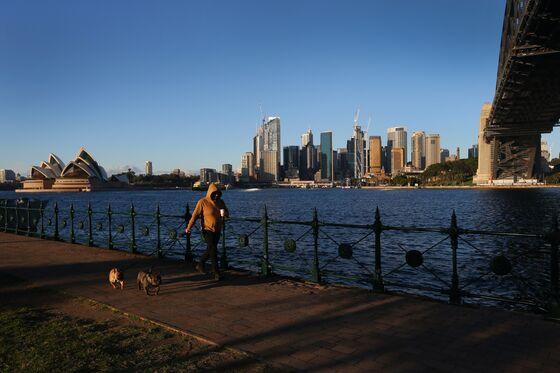 Sydney Lockdown Extended by One Week as Delta Outbreak Spreads