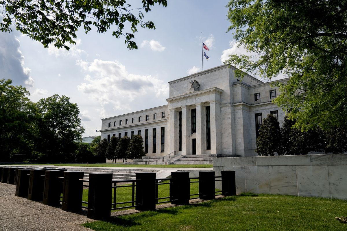 Fed Pivot Seen as More Detour Than Deadend for Reflation Trades