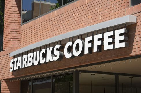 Tata Global Surges After Venture With Starbucks