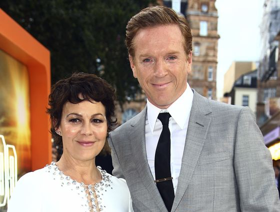 Damian Lewis Leads Restaurant Campaign to Feed Health Workers