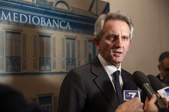 Mediobanca Weighed Banca Generali Bid Before Abandoning Plan