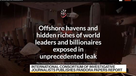 Pandora PapersHighlightHow WealthyUse Offshore Companies