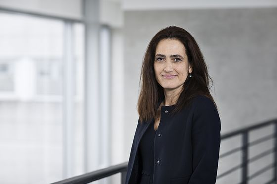 First Woman to Run Global Enzyme Giant Challenges Status Quo