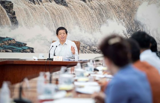 China Asserts Broad Power to Seize Assets in Anti-Sanctions Law