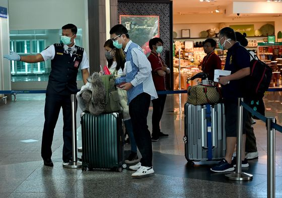 Indonesia to Cut Airline Fees to Support Tourism Amid Coronavirus Outbreak