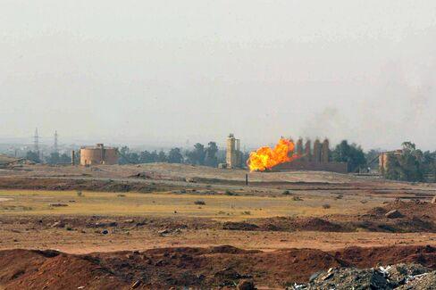 Oil Pipeline From Kurdistan Makes Gulf Keystone Target