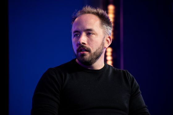 Facebook Names Dropbox Chief Executive Drew Houston to Board