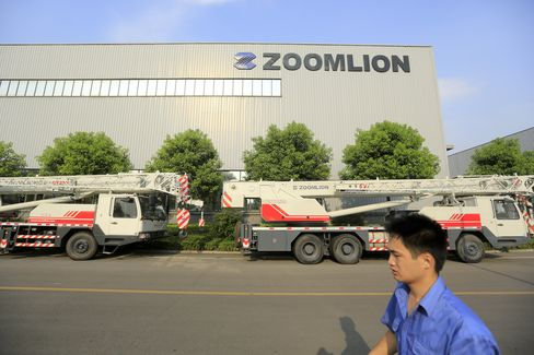 Zoomlion Halted After Ming Pao Daily Report on Anonymous Letter