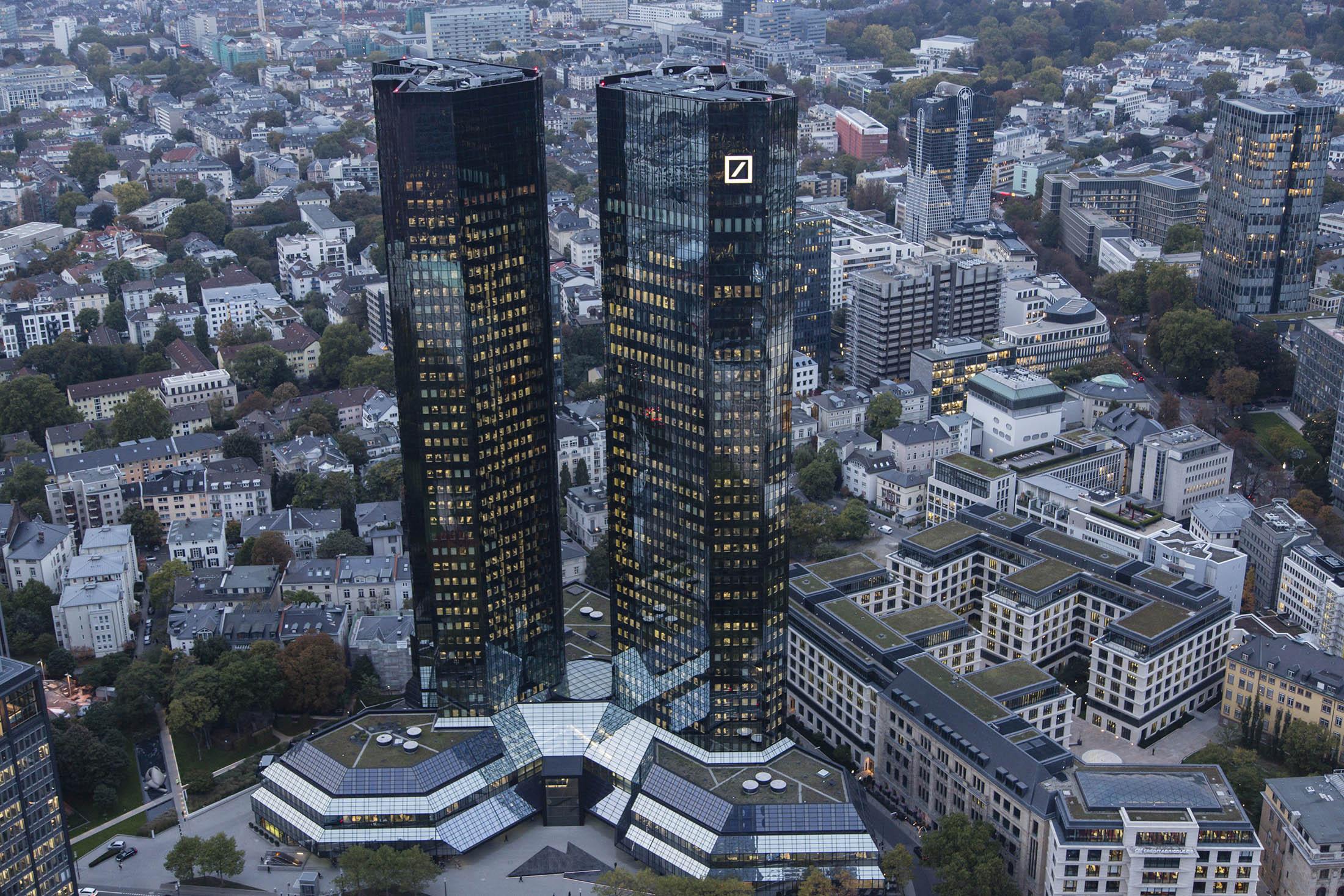 Image result for DEUTSCHE BANK, GERMANY