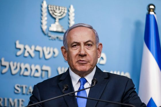 Netanyahu Floats Settlement Annexation After Trump's Golan Move