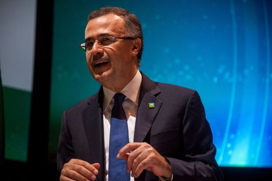 Aramco Signals Chemical Ambitions Beyond $70 Billion Sabic Deal