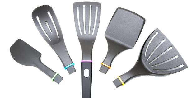 Click 'n Cook Spatula System