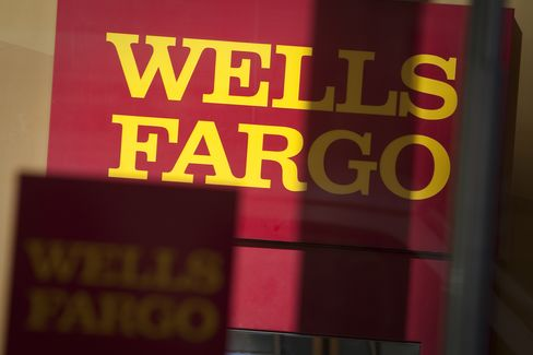 Wells Fargo's Sloan Says Branches May Be Closed