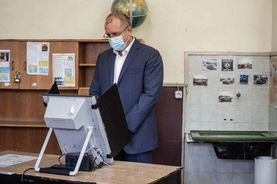 Bulgaria Heads for Third Election in 2021 With No Clear Outcome