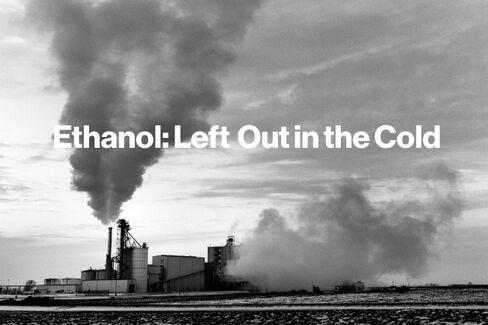 Ethanol Support in Congress Under Threat, Corn Farmers Worry
