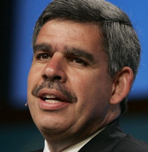 Pacific Investment Management CEO Mohamed A. El-Erian