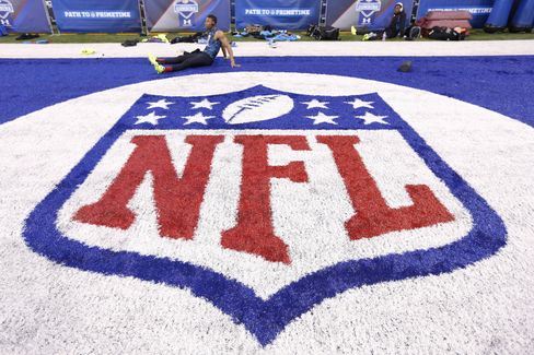 NFL, Former Players Ordered to Mediation in Concussion Cases