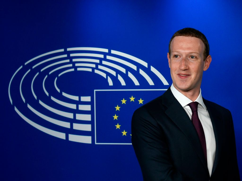 bloomberg.com - Leonid Bershidsky - Europe's Privacy Rules Are Having Unintended Consequences