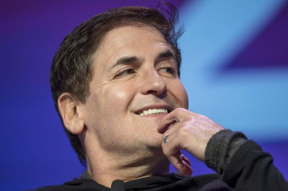 Mark Cuban Exits the High-Frequency Trading Game He Hated Anyway