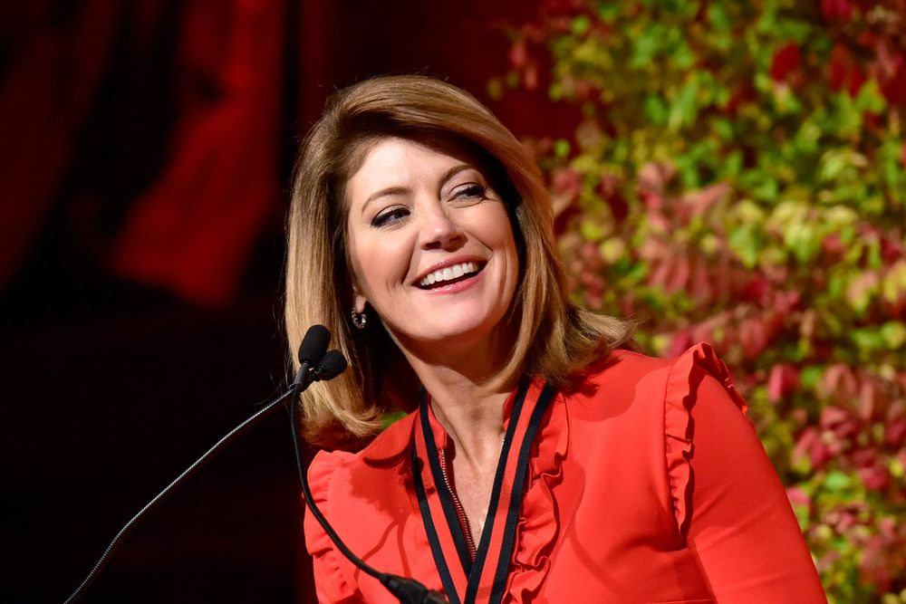 CBS Reportedly Eyes Norah O'Donnell to Anchor Evening Newscast