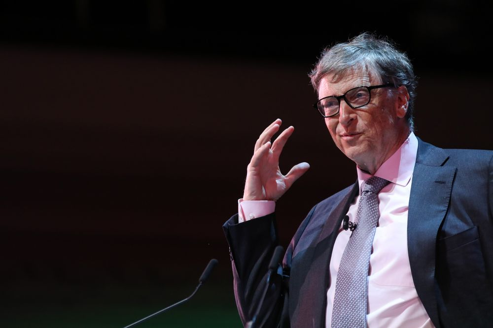 Bill Gates Directs Education Funding to Poor US Schools
