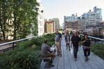More than just a tourist attraction, Manhattan's High Line is a development destination.