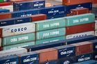 France's Largest Container Ship Inauguration