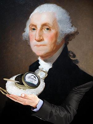 American Caviar No Longer Draws Sneers