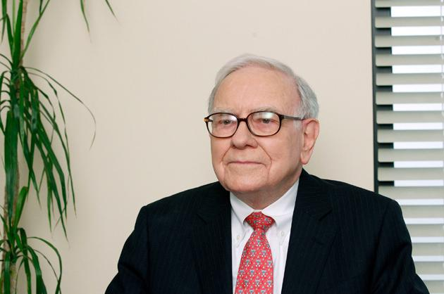 Warren Buffett's Cameo on 'The Office'