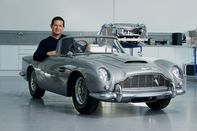relates to The Company Building Tiny, Drivable Replicas of Iconic Luxury Cars