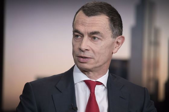Ex-UniCredit CEO'S SPAC Seeks $606 Million in Amsterdam IPO
