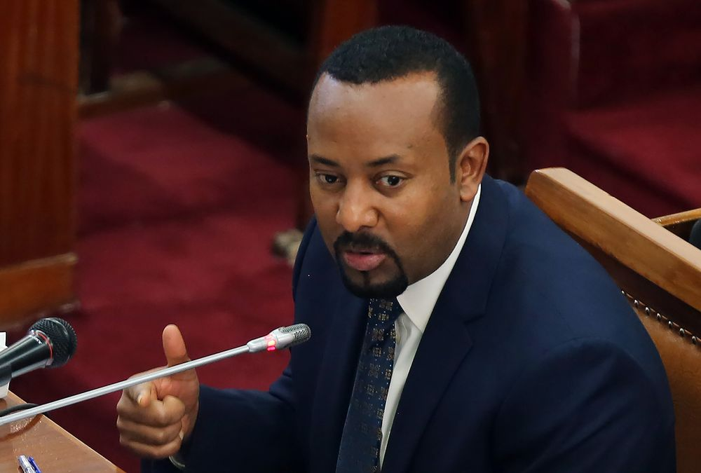 Ethiopia Plans Vote on Creation of Regional State to Quell Autonomy Demands