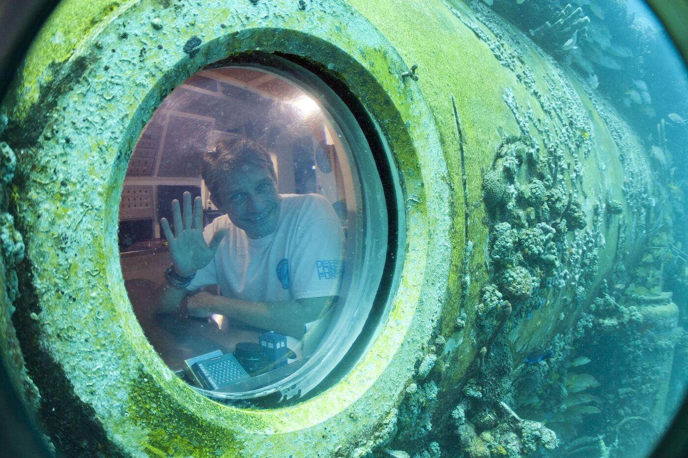 Fabien Cousteau