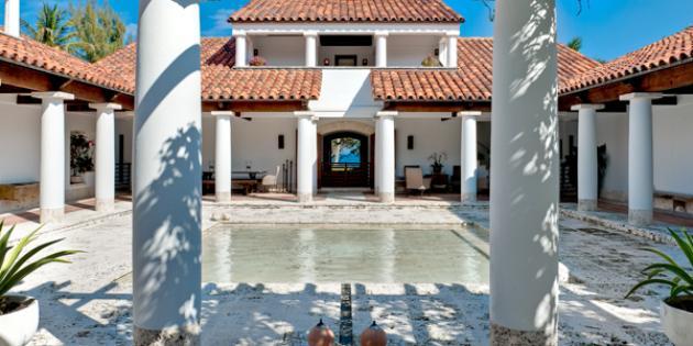 No. 23 Most Expensive Home Sold: Blossom Estate home