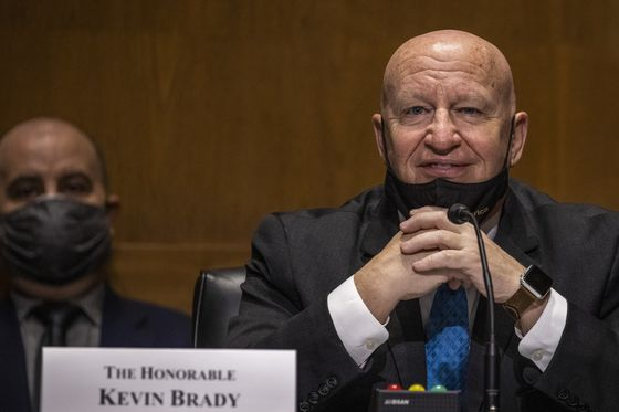 Texas GOP Lawmaker Kevin Brady, Leader of 2017 Tax Cuts, to Retire