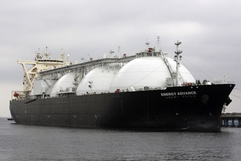 Gas Boom Means U.S. Exports Grow Fastest Rate Since '70s