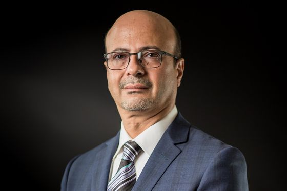 Aramco Finance Chief Who Helped Steer Landmark IPO Steps Down