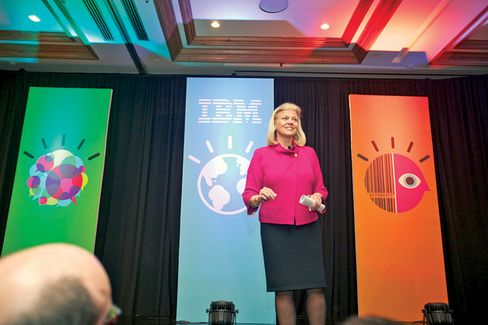 IBM on a Mission to Save the Planet