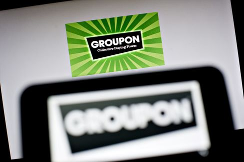 Groupon Inc. To Release Earnings Data