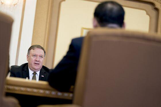 U.S.-North Korea Talks Stumble as Pyongyang Knocks Pompeo Effort
