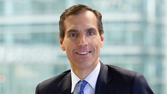 HSBC's Guyett Defends China Stance, With Clients Seeking Answers