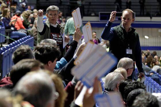 Trump Allies Troll Democrats Over Iowa Foulups: Campaign Update