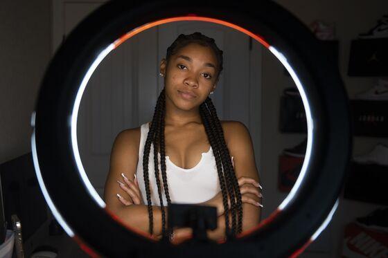 TikTok's Black Creators Say Unfair-Treatment Complaints Ignored