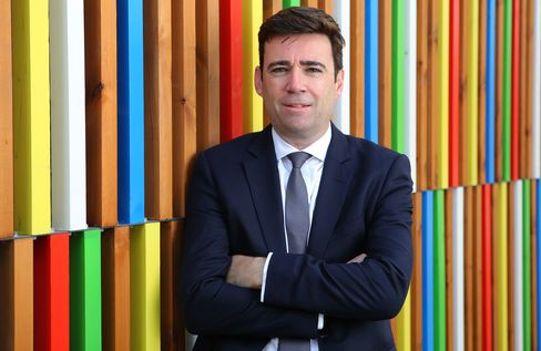 Burnham Sets Out Labour Manifesto Pledging to Ax Tuition Fees