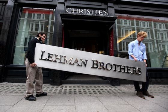Are We Any Safer 10 Years After Lehman?