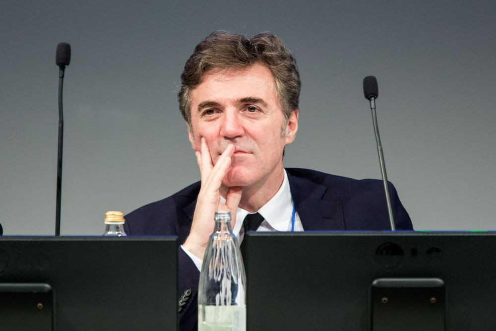 Telecom Italia CEO Exits With $29 Million After Vivendi Rift