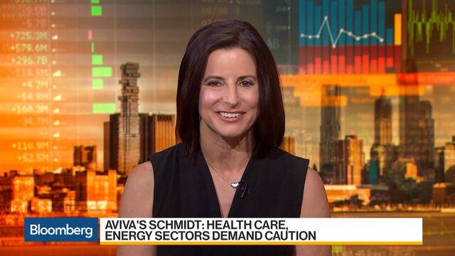 S&P 500 'Upside Surprise' Possible, Aviva Investors Says