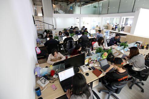 Startup in Beijing