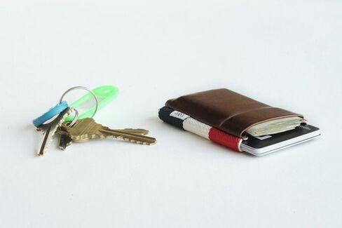 The Odd Logic of Kickstarter's Glut of Slim Wallets
